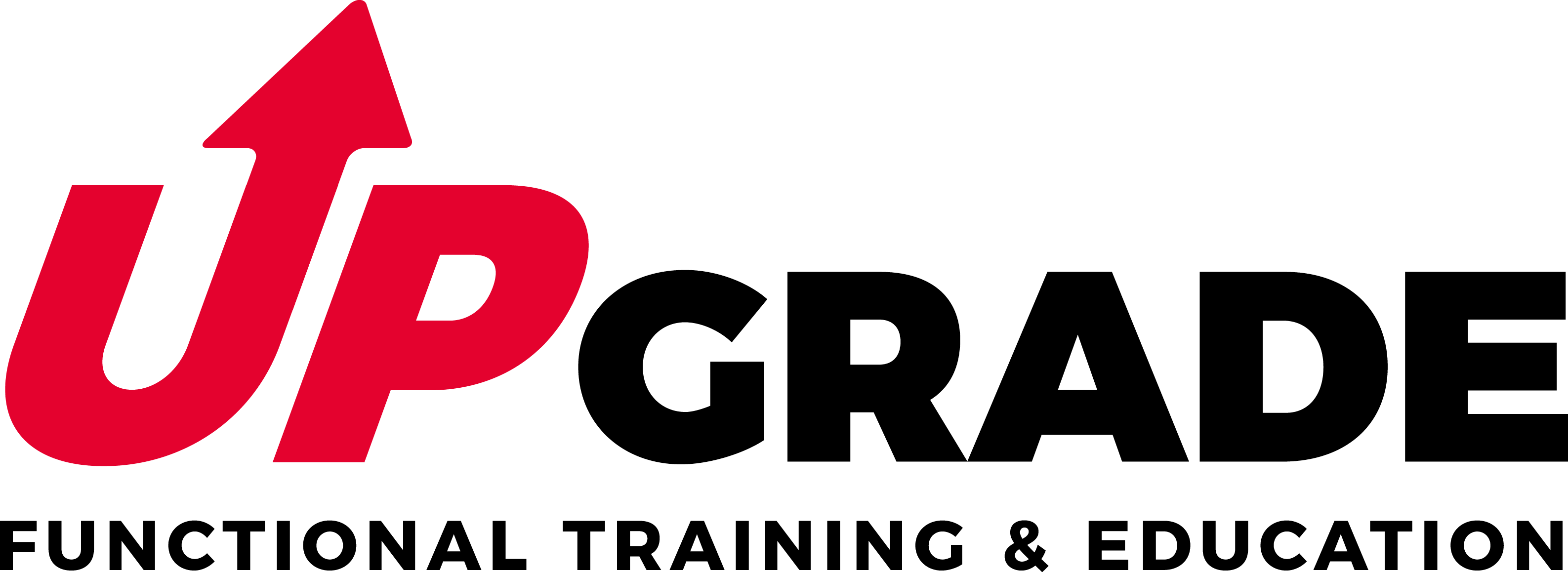 Upgrade Functional Training & Education