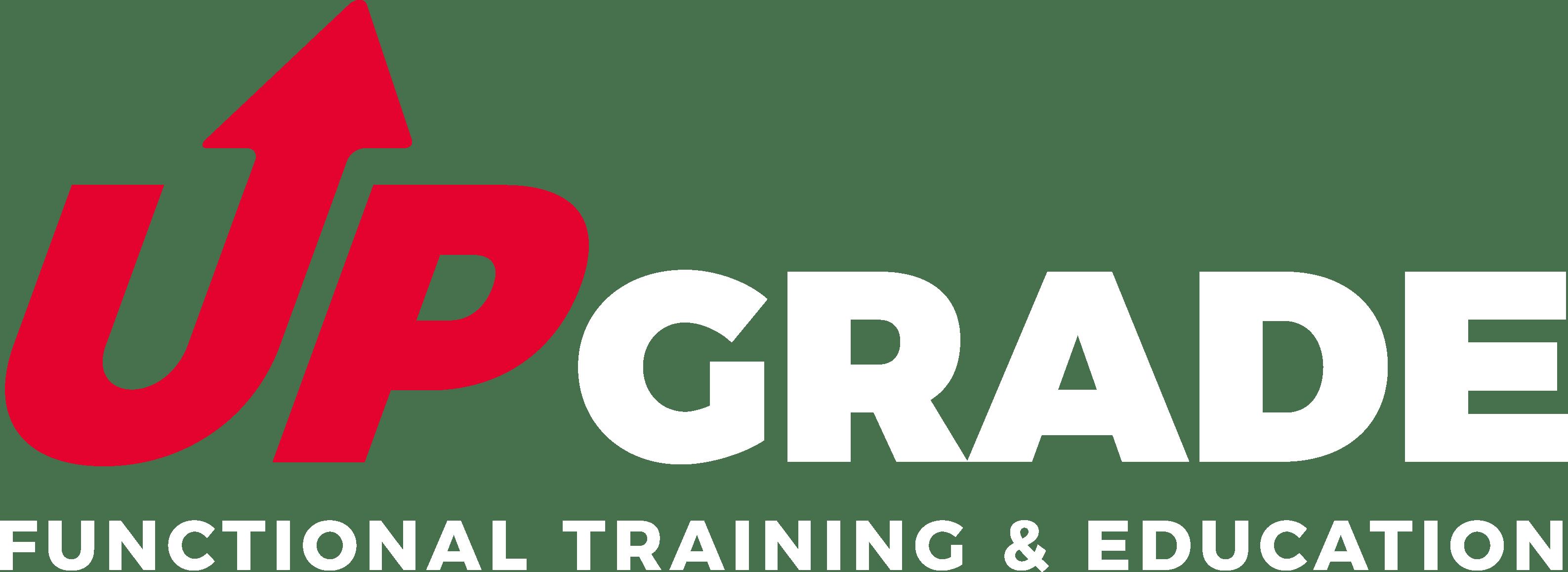 Upgrade Functional Training & Education