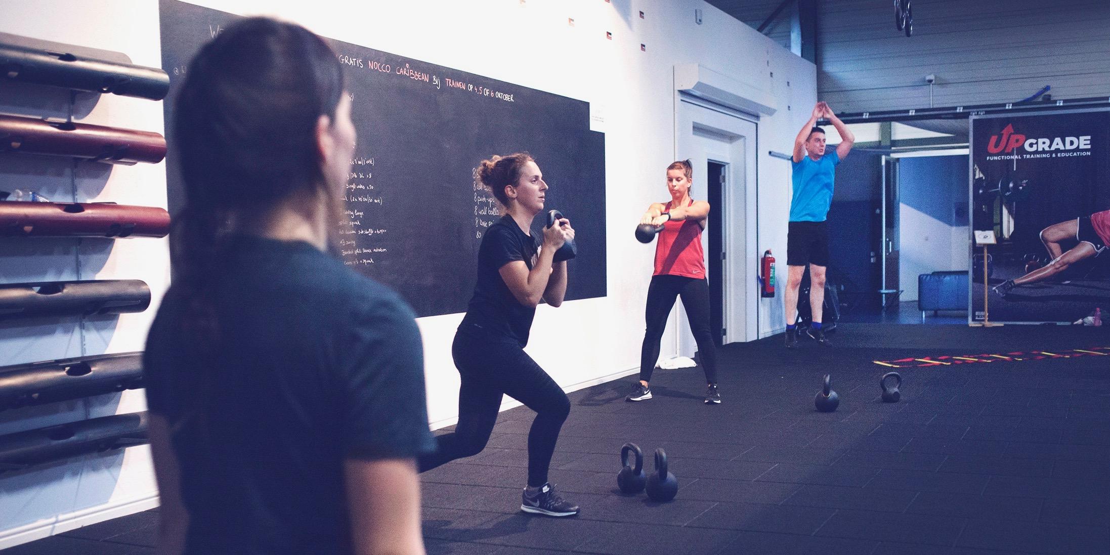 Personal Training Mol