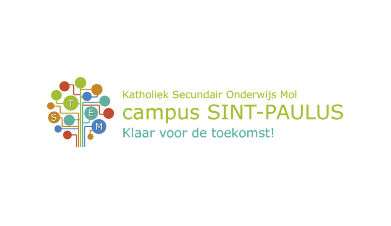 Technisch Instituut Sint-Paulus Mol Sportdag Upgrade