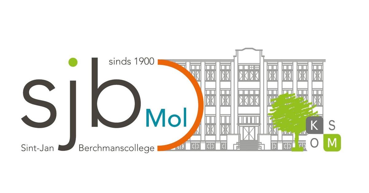 Sint-Jan Berchmanscollege Mol Sportdag Upgrade